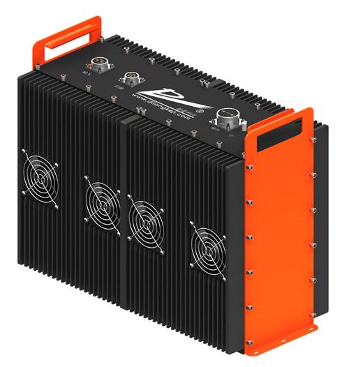 15kw电动汽车充电机-s8e系列